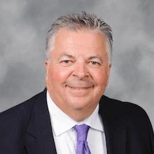 Image of RICOWI Board member Pete Keener