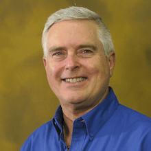 Image of RICOWI Board member Mark Zehnal