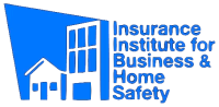Insurance Institute for Business and Home Safety logo