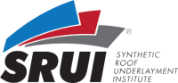 Synthetic Roof Underlayment Institute logo